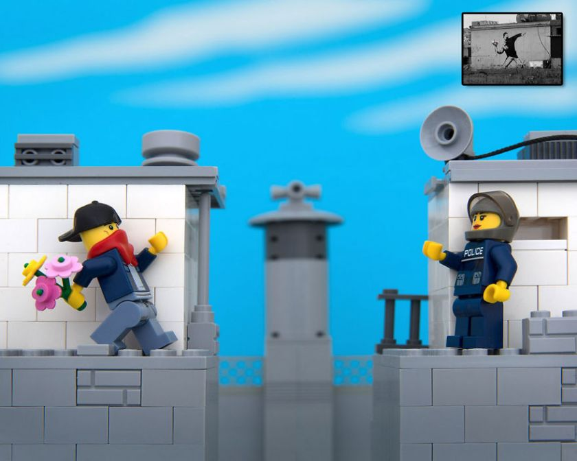 Banksy-Art-Remade-From-Legos1__880
