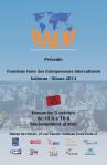 Affiche RAEM 2014 Francais
