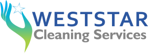 Logo Weststar Cleaning Services