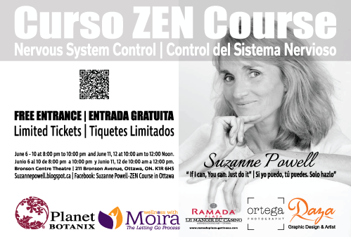 Zen Course SuzannePowell