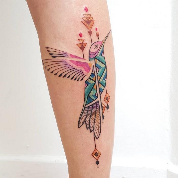 Tatuajes inspirados en chamanes que querrás tener ahoramismo