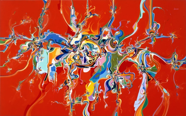 Acclaimed artist Alex Janvier on how art brought escape at residentialschool